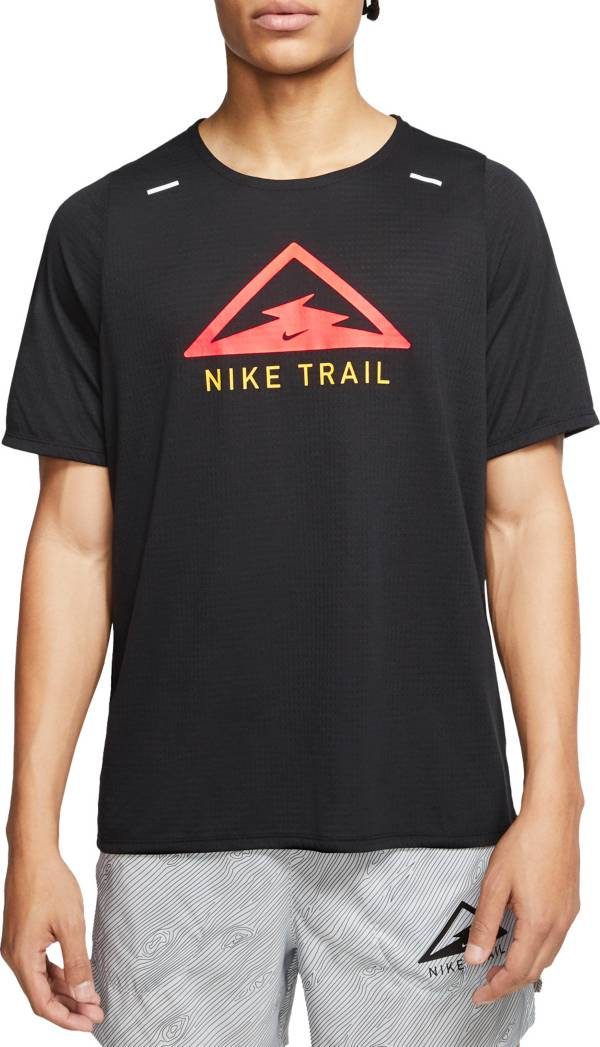 Nike Men's Rise 365 Trail Running T-Shirt product image