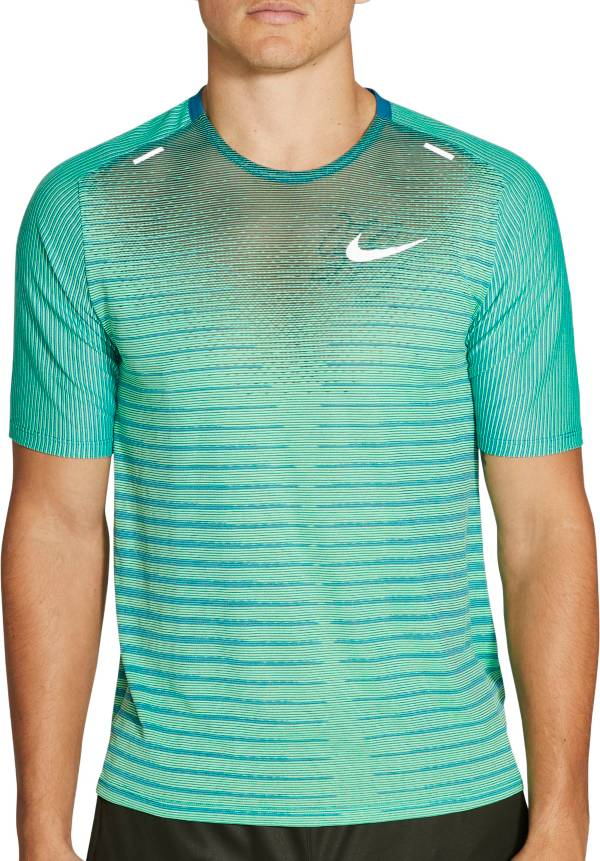 Nike Men's TechKnit Future Fast Running T-Shirt product image