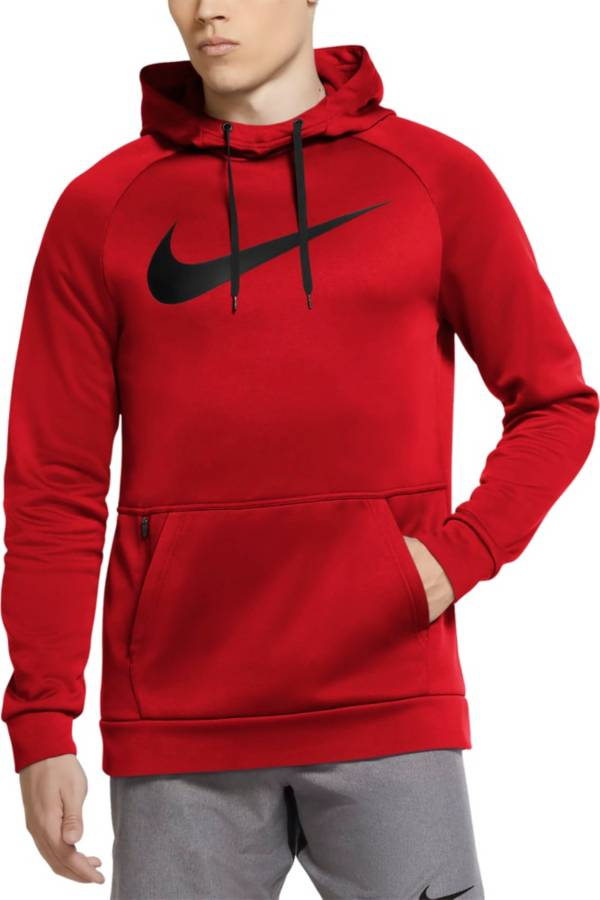 Nike Men's Therma Swoosh Pullover Hoodie product image