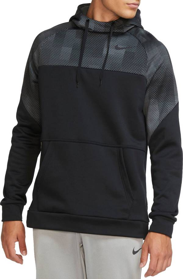 Nike Men's Therma Pullover Training Hoodie product image