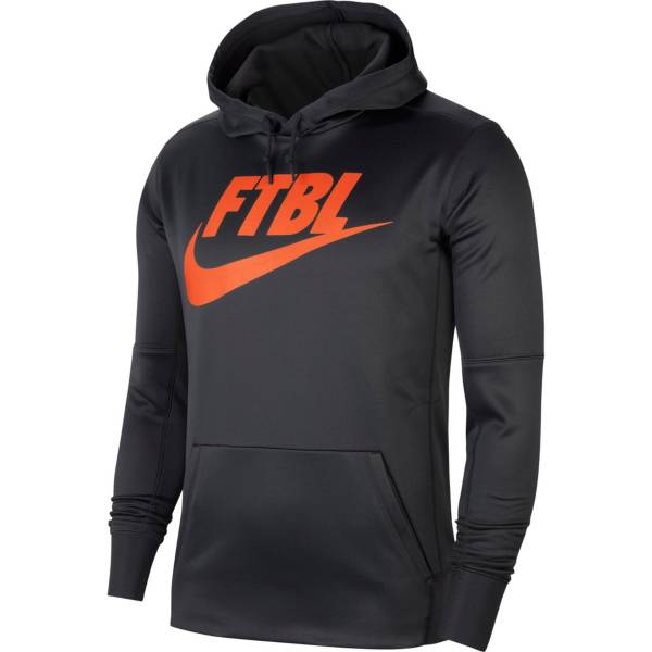 Nike Men's Therma Football Hoodie product image