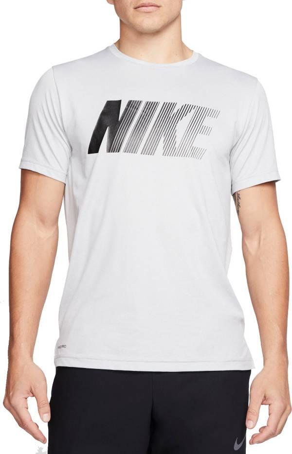 Nike Men's Hyper Dry Block Graphic T-Shirt product image