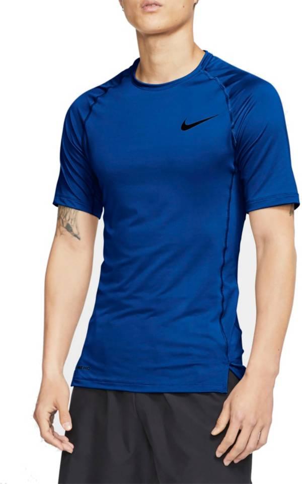 Nike Men's Pro Tight Fit T-Shirt product image
