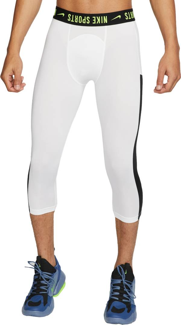 Nike Men's Pro Cropped Tights product image
