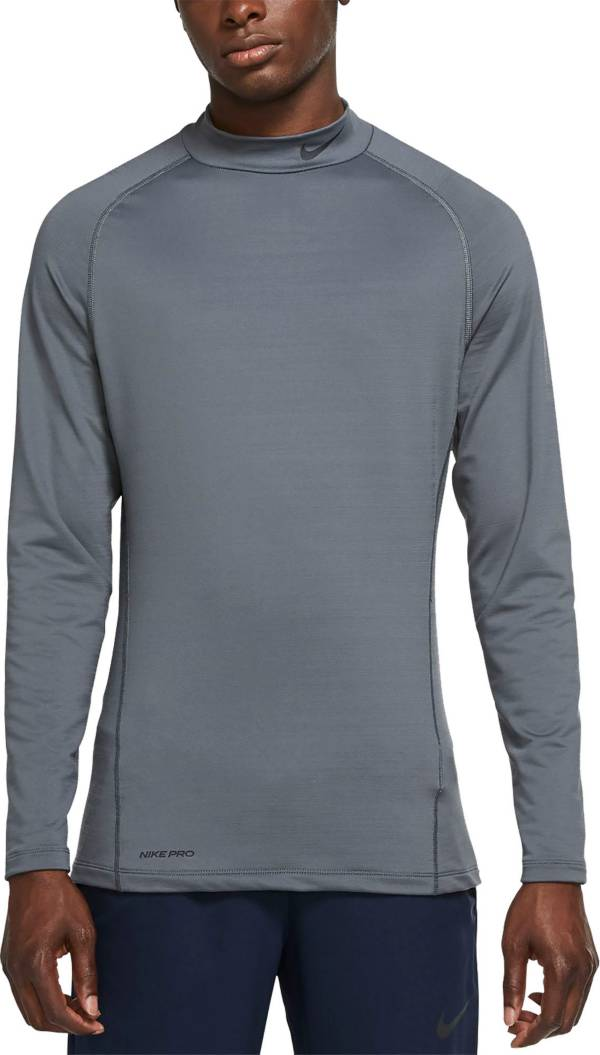 Nike Men's Pro Warm Long Sleeve Shirt product image