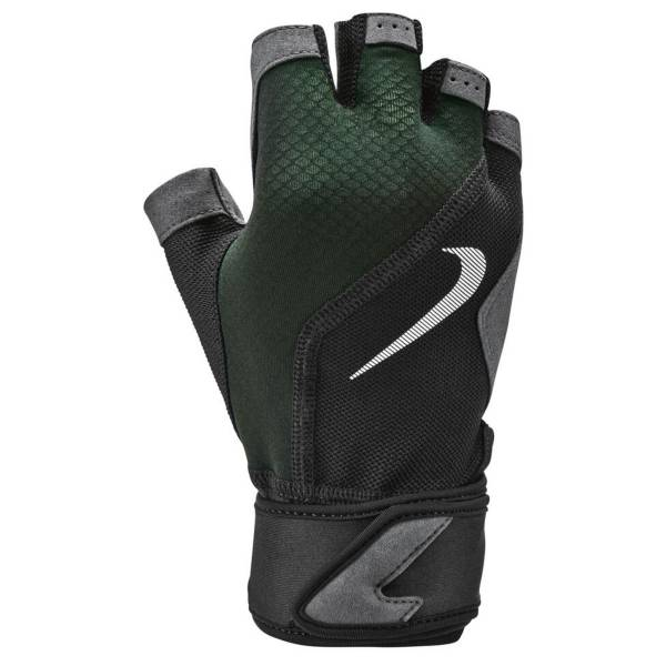 Nike Men's Premium Wristwrap Fitness Gloves product image