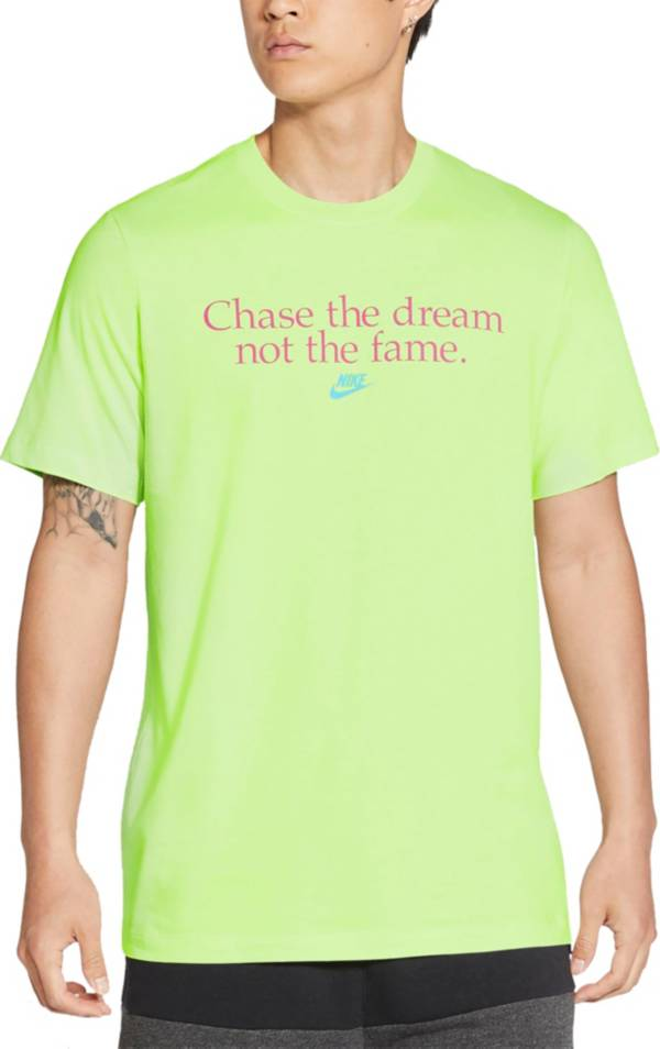 Nike Men's Sportswear Chase The Dream T-Shirt product image
