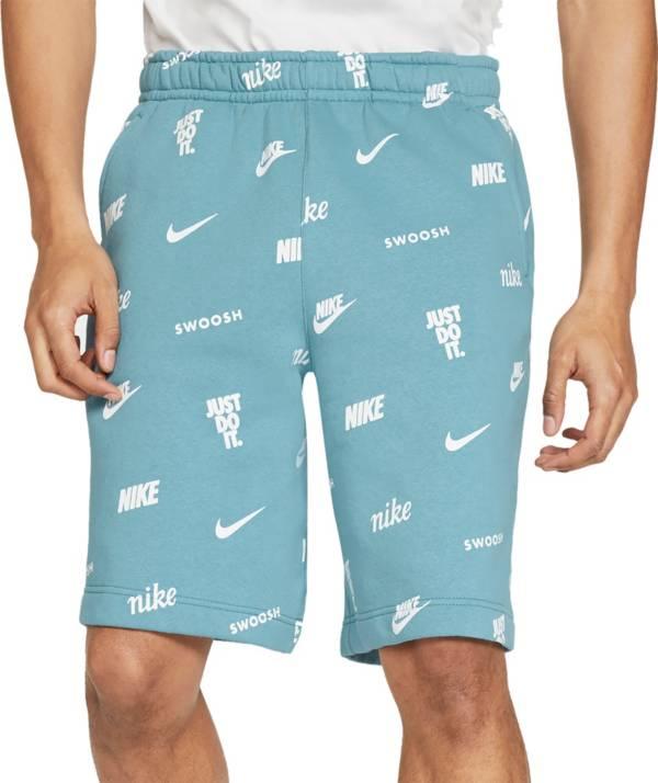 Nike Men's Sportswear Club Printed Shorts product image