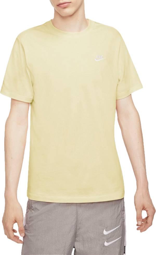 Nike Men's Sportswear Club T-Shirt product image