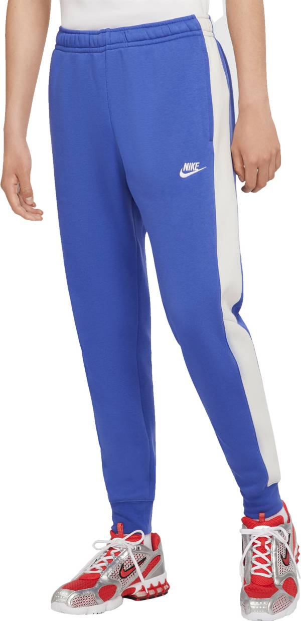 Nike Men's Sportswear Colorblock Jogger Pants product image