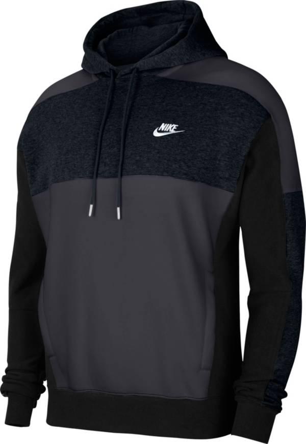 Nike Men's Sportswear Colorblock Pullover Hoodie product image