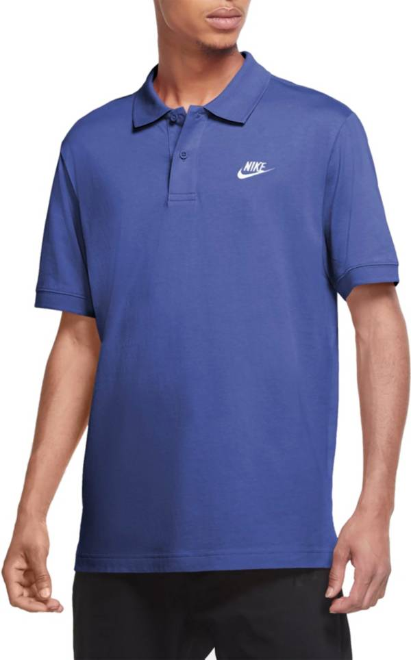 Nike Men's Sportswear Matchup Jersey Polo product image