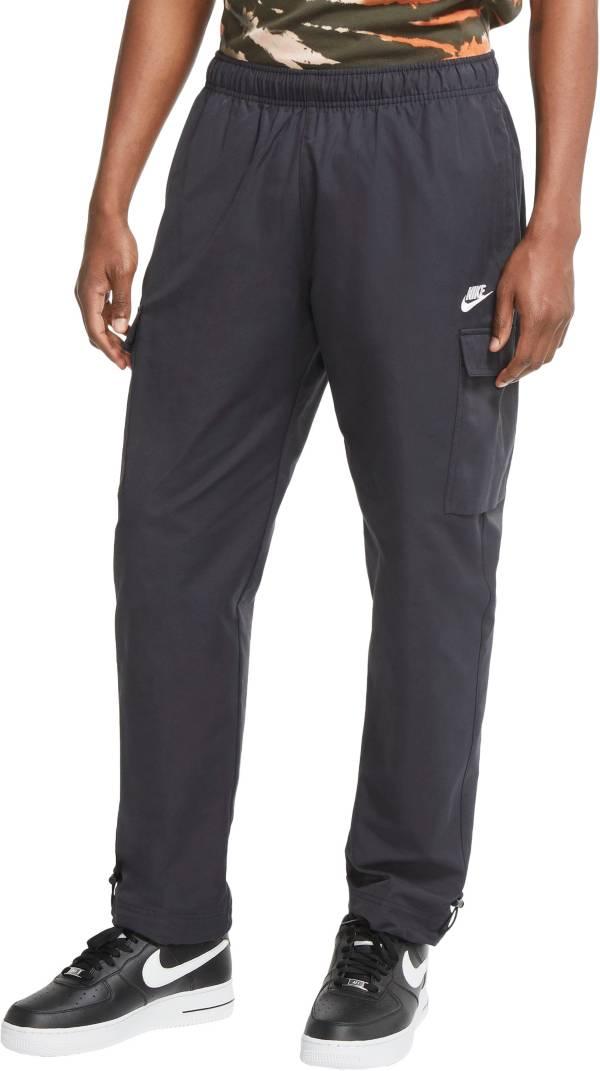 Nike Men's Sportswear Woven Cargo Pants product image