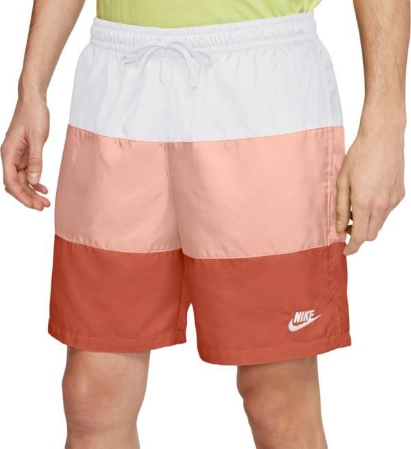 Nike Men's Sportswear Novelty Woven Shorts product image