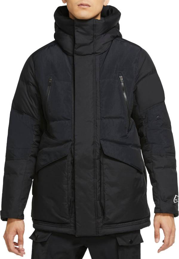 Nike Men's Sportswear Down-Fill Repel Parka Jacket product image