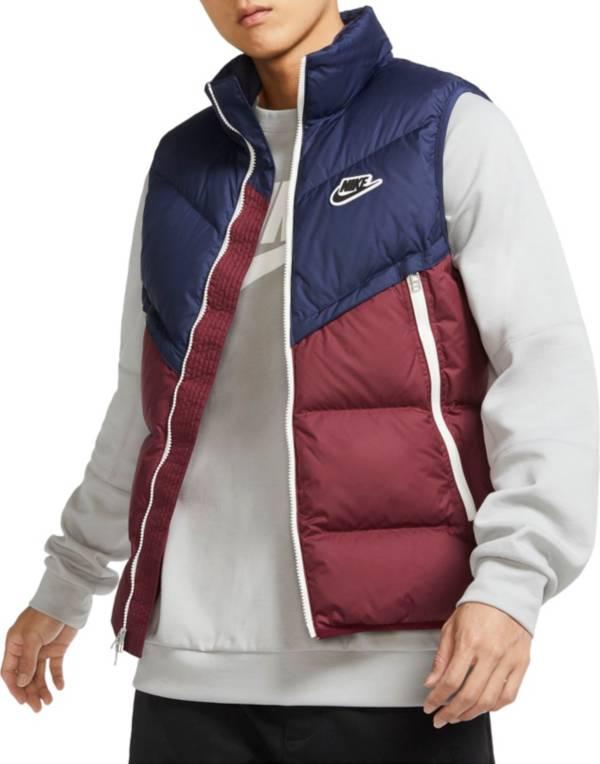 Nike Men's Sportswear Down-Fill Windrunner Shield Vest product image