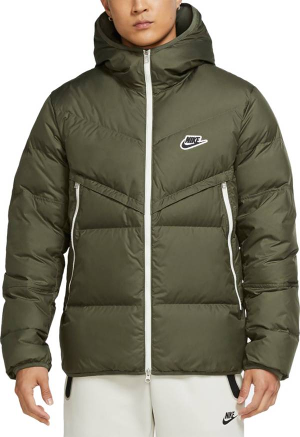 Nike Men's Sportswear Down-Fill Windrunner Shield Jacket product image