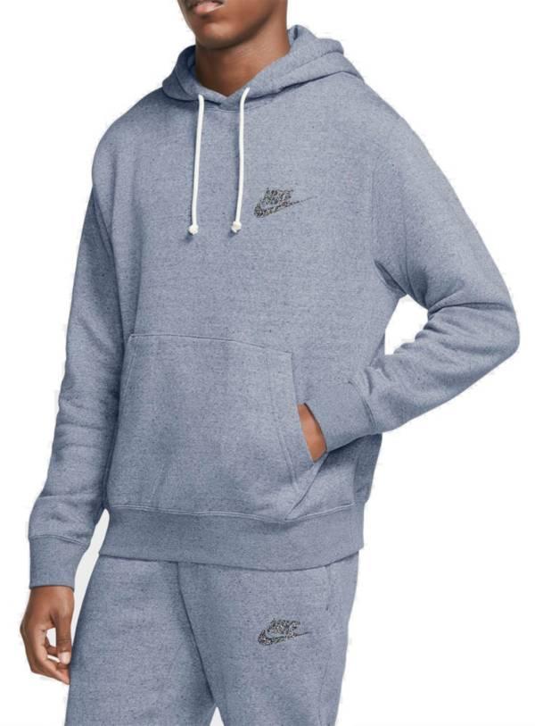 Nike Men's Regrind Fleece Pullover Hoodie product image