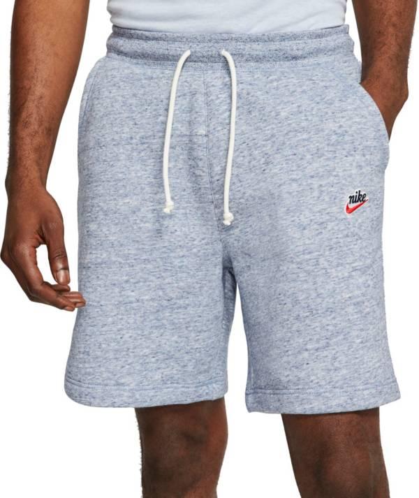 Nike Men's Sportswear Heritage Fleece Shorts product image