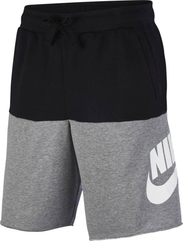 Nike Men's Sportswear Alumni Colorblocked Shorts product image