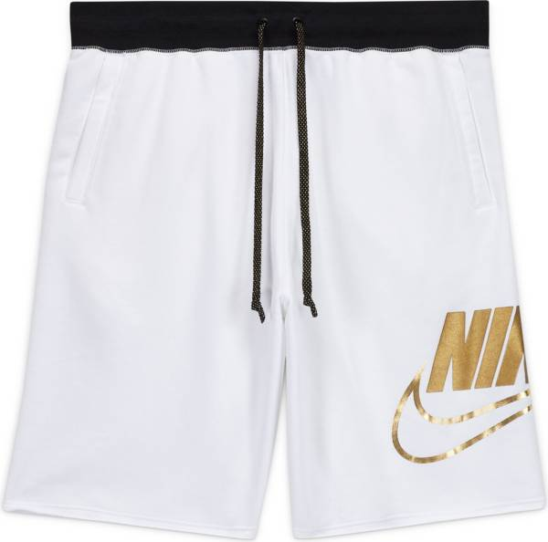 Nike Men's Sportswear Alumni Fleece Shorts product image