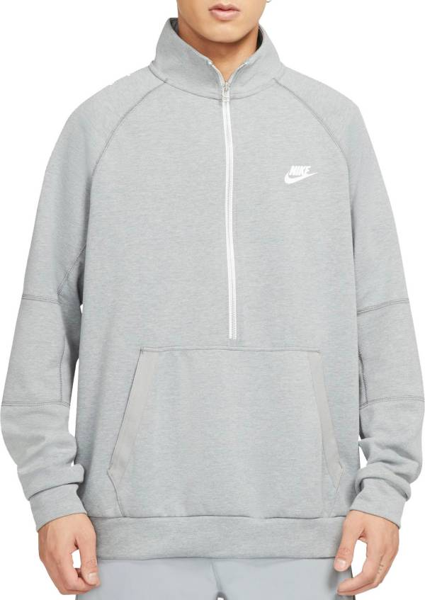 Nike Men's Sportswear Modern Fleece 1/2 Zip Pullover product image