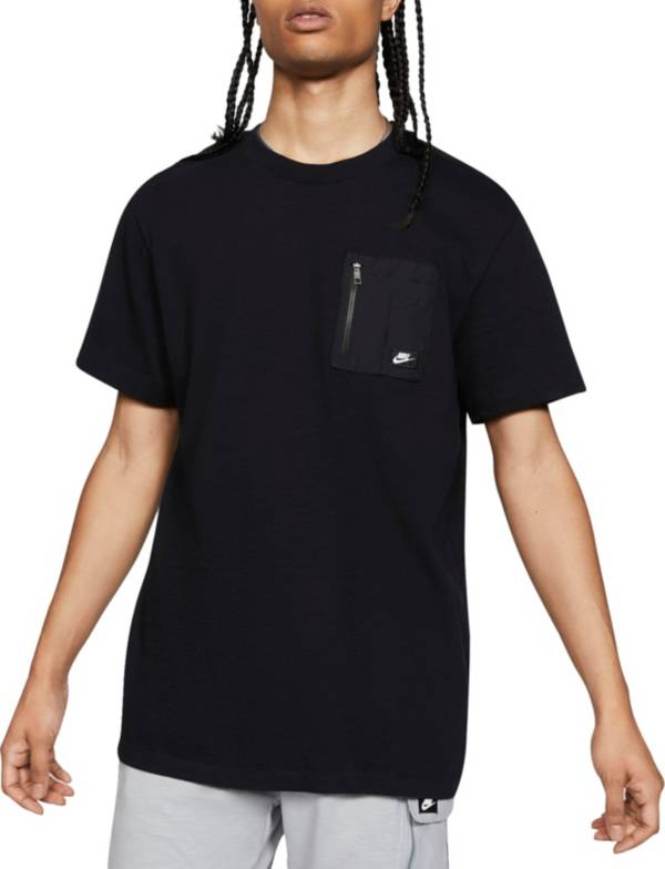 Nike Men's Sportswear Modern Essential T-Shirt product image