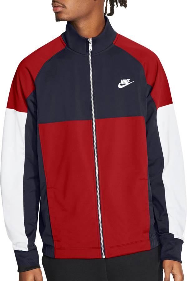 Nike Men's Sportswear Track Jacket product image