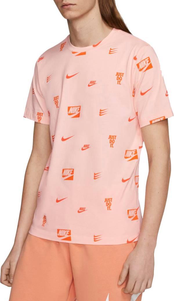 Nike Men's Sportswear Allover Print T-Shirt product image