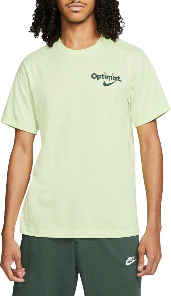 Nike Men's Optimist Short Sleeve T-Shirt product image