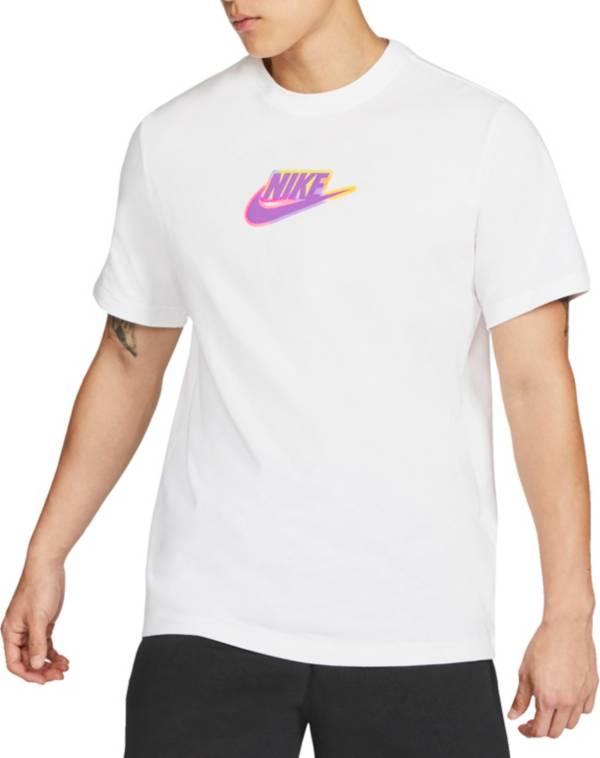 Nike Men's Sportswear Refresh Graphic T-Shirt product image