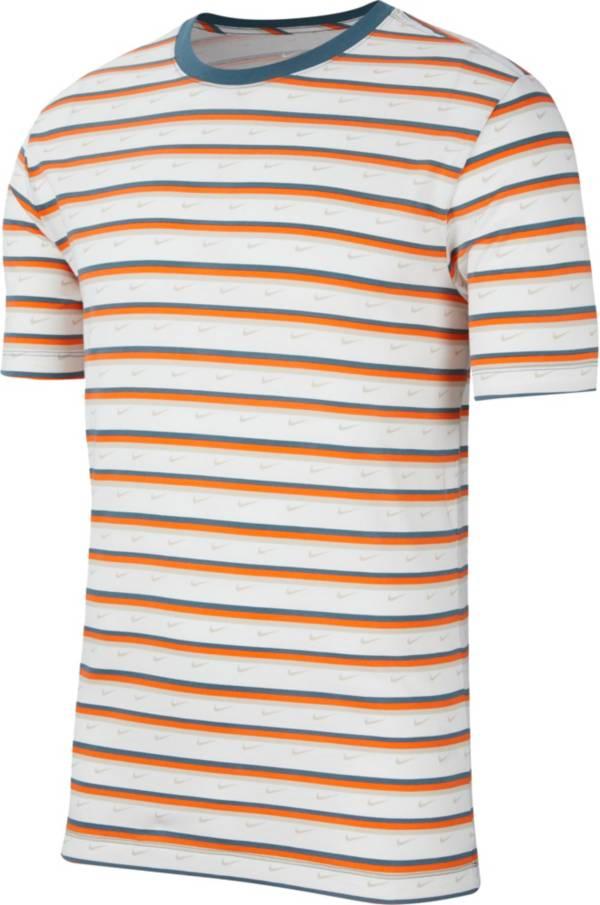 Nike Men's Sportswear Striped T-Shirt product image