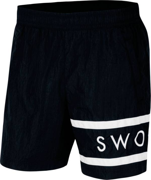 Nike Men's Sportswear Swoosh Shorts product image
