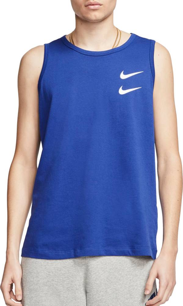 Nike Men's Sportswear Swoosh Tank Top product image