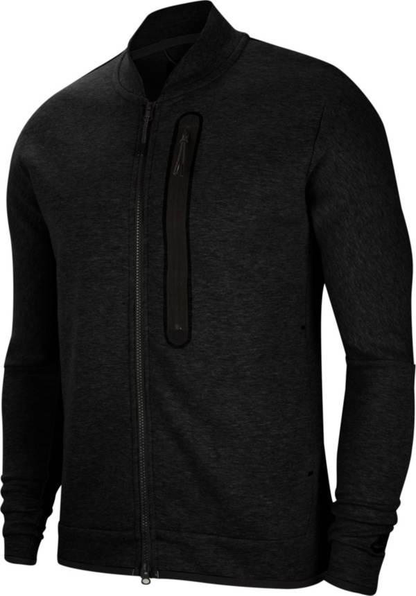 Nike Men's Sportswear Tech Fleece Bomber Jacket product image