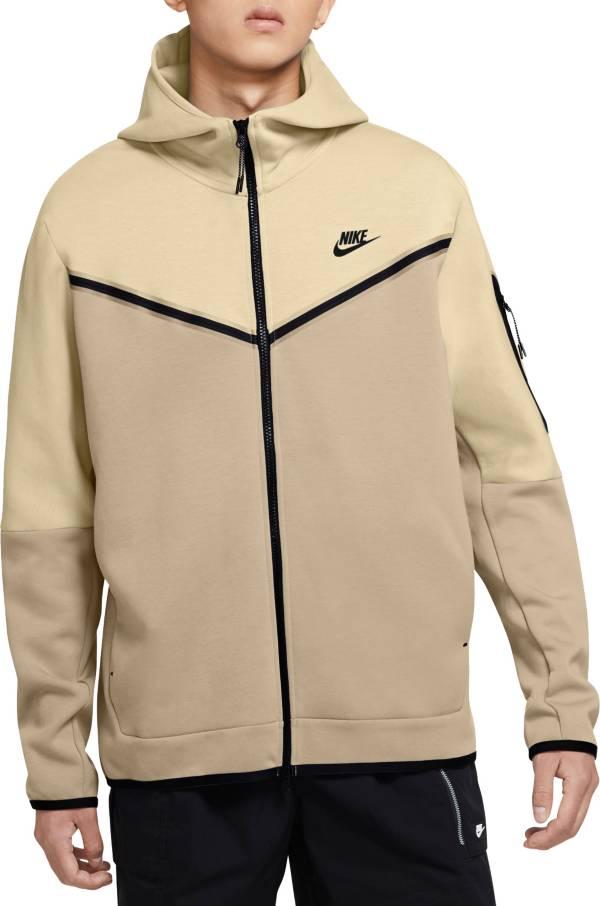 Nike Men's Sportswear Tech Fleece Full Zip Hoodie product image