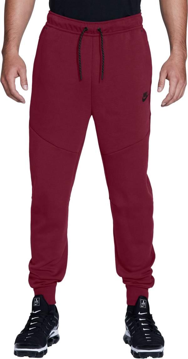 Nike Men's Sportswear Tech Fleece Jogger Pants product image