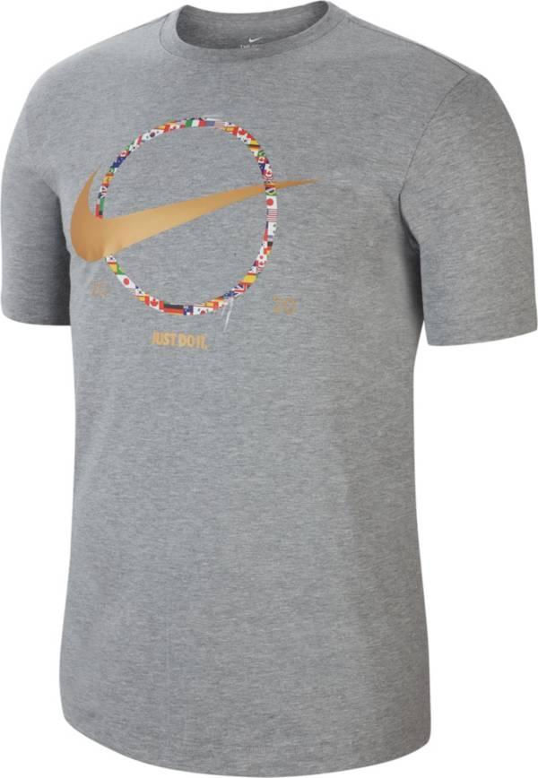 Nike Men's Sportswear Preheat Graphic T-Shirt product image