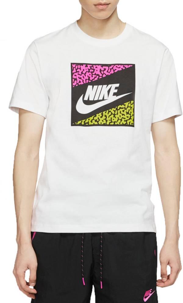Nike Men's Sportswear Aqua Futura T-Shirt product image