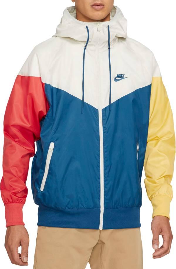 Nike Men's Sportswear Windrunner Hooded Jacket product image