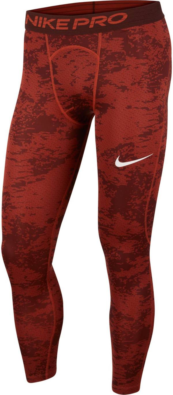 Nike Men's Pro Camo Tights product image