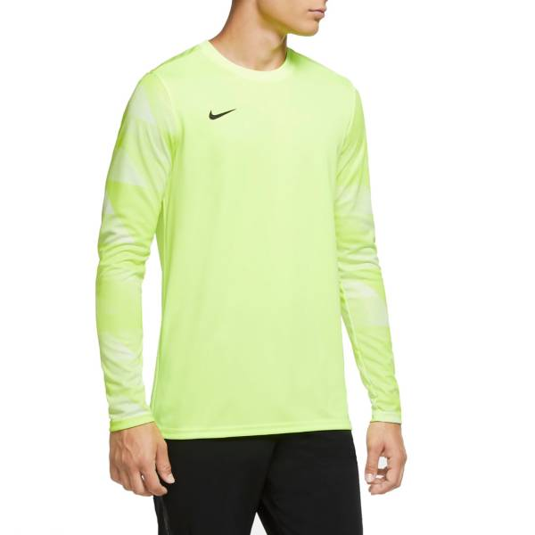 Nike Men's Dri-FIT Park IV Goalkeeper Soccer Jersey product image