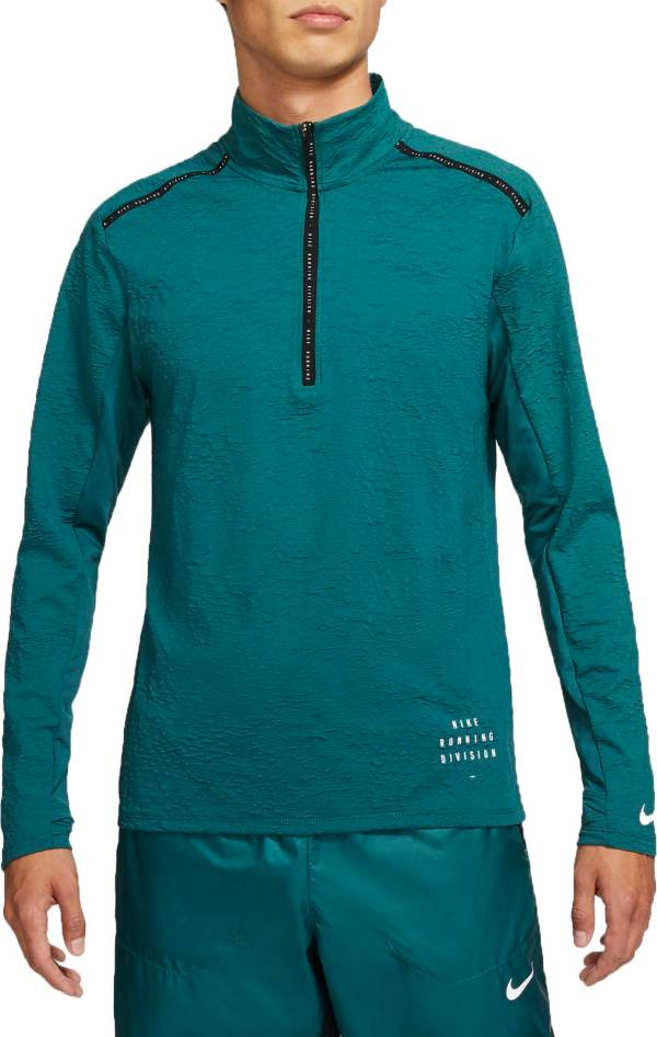 Nike Men's Run Division Element Half Zip Pullover product image