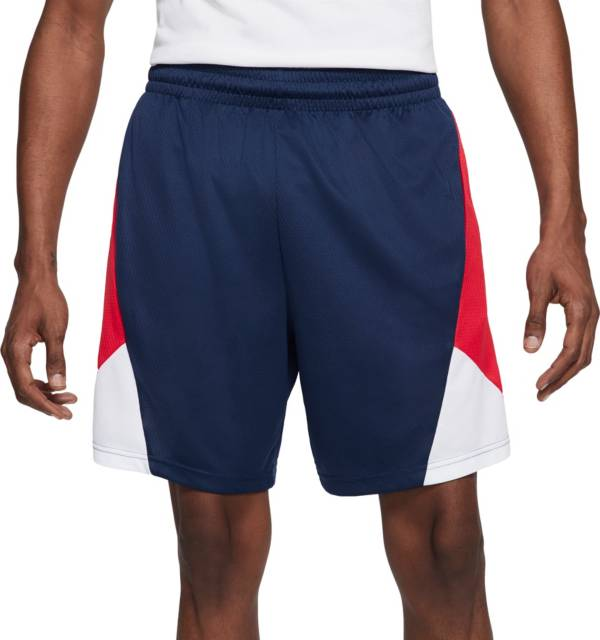 Nike Men's Dri-FIT Rival 9'' Basketball Shorts product image