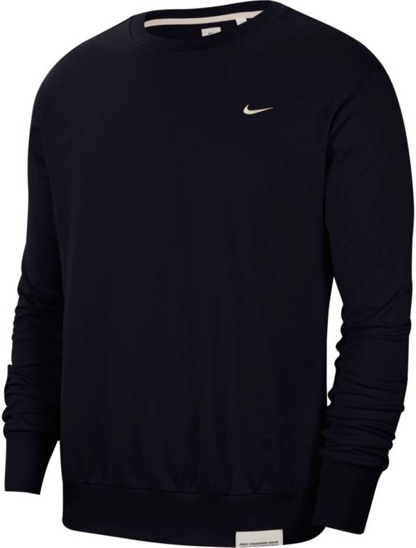 Nike Men's Standard Issue Basketball Crew Sweatshirt product image