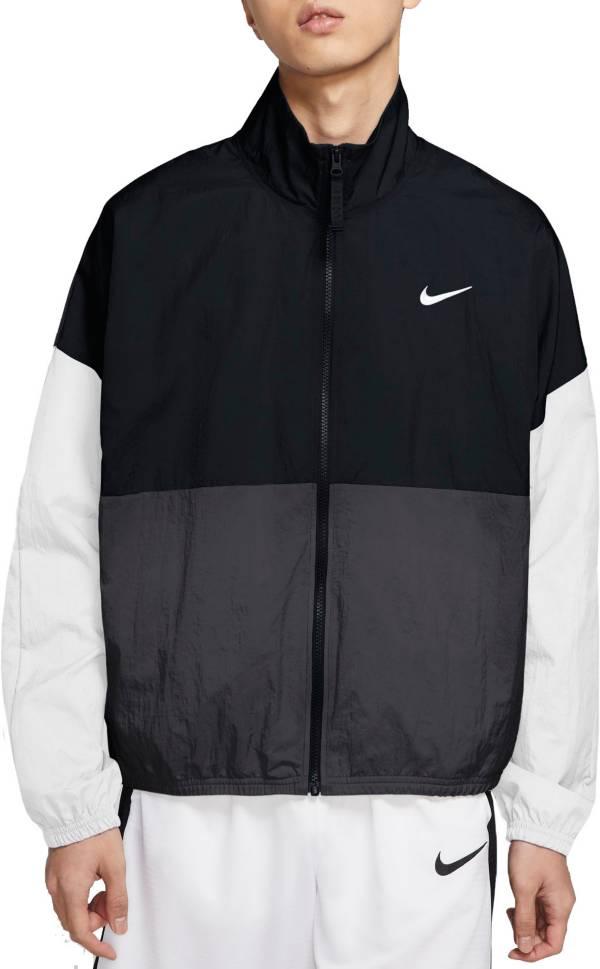 Nike Men's Starting 5 Full Zip Basketball Jacket product image