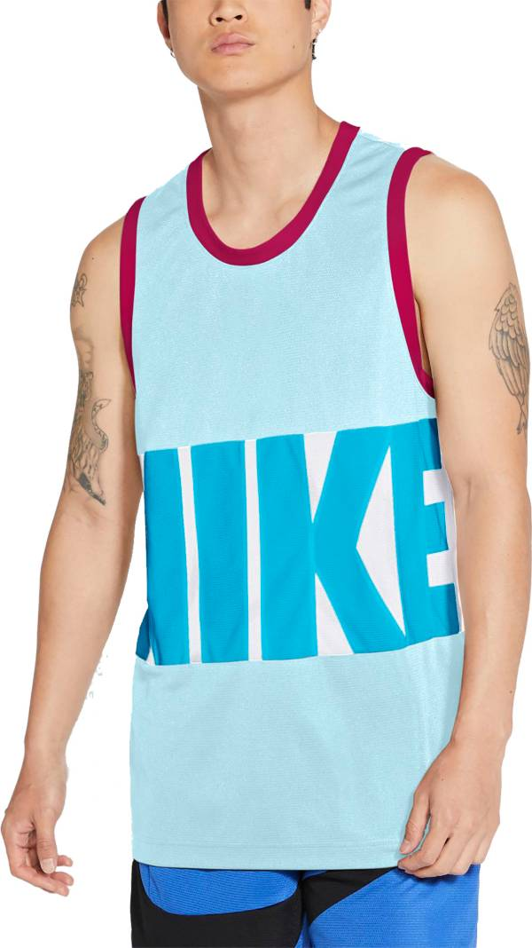 Nike Men's Dri-FIT Basketball Jersey product image
