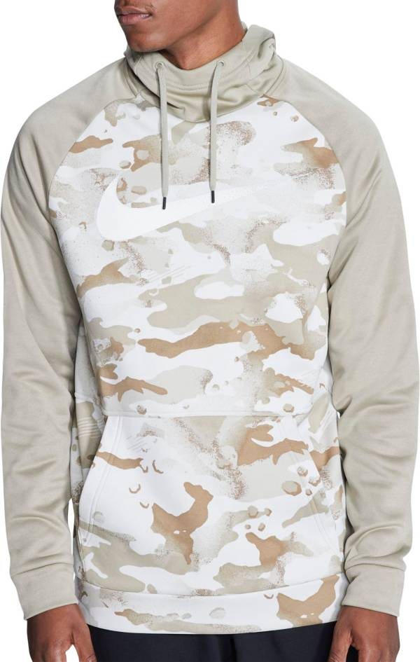 Nike Men's Therma Camo Pullover Hoodie product image
