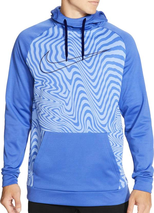 Nike Men's Therma Printed Pullover Hoodie product image