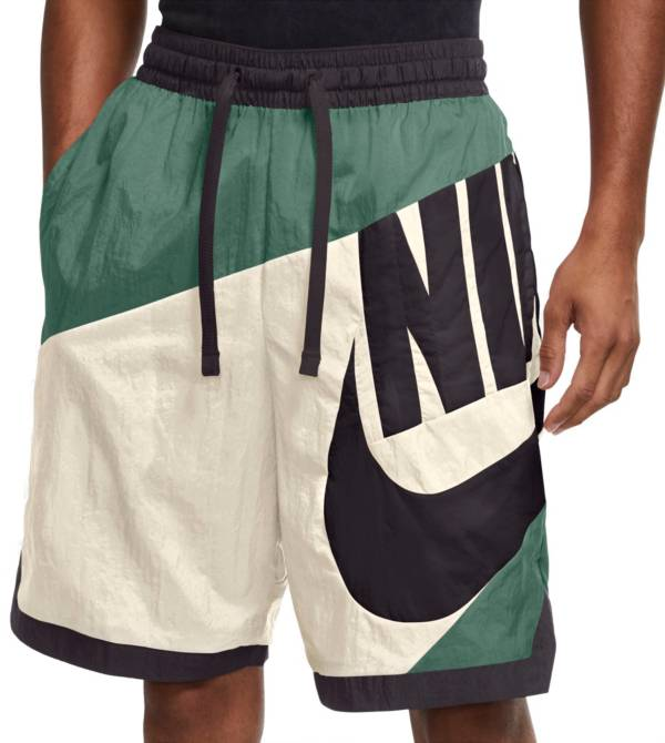 Nike Men's Dri-FIT Throwback Futura Basketball Shorts product image